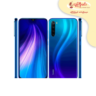 Xiaomi Redmi Note 8 (4GB, 64GB) PI