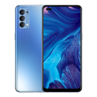 OPPO Reno4 (RAM 8GB/ ROM 128GB) (Free Gift> Any One of Travel Bag Or Umbrella Or Cup Or Portable Juicer Cup)
