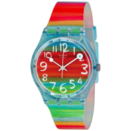 SWATCH Women Watch GS124