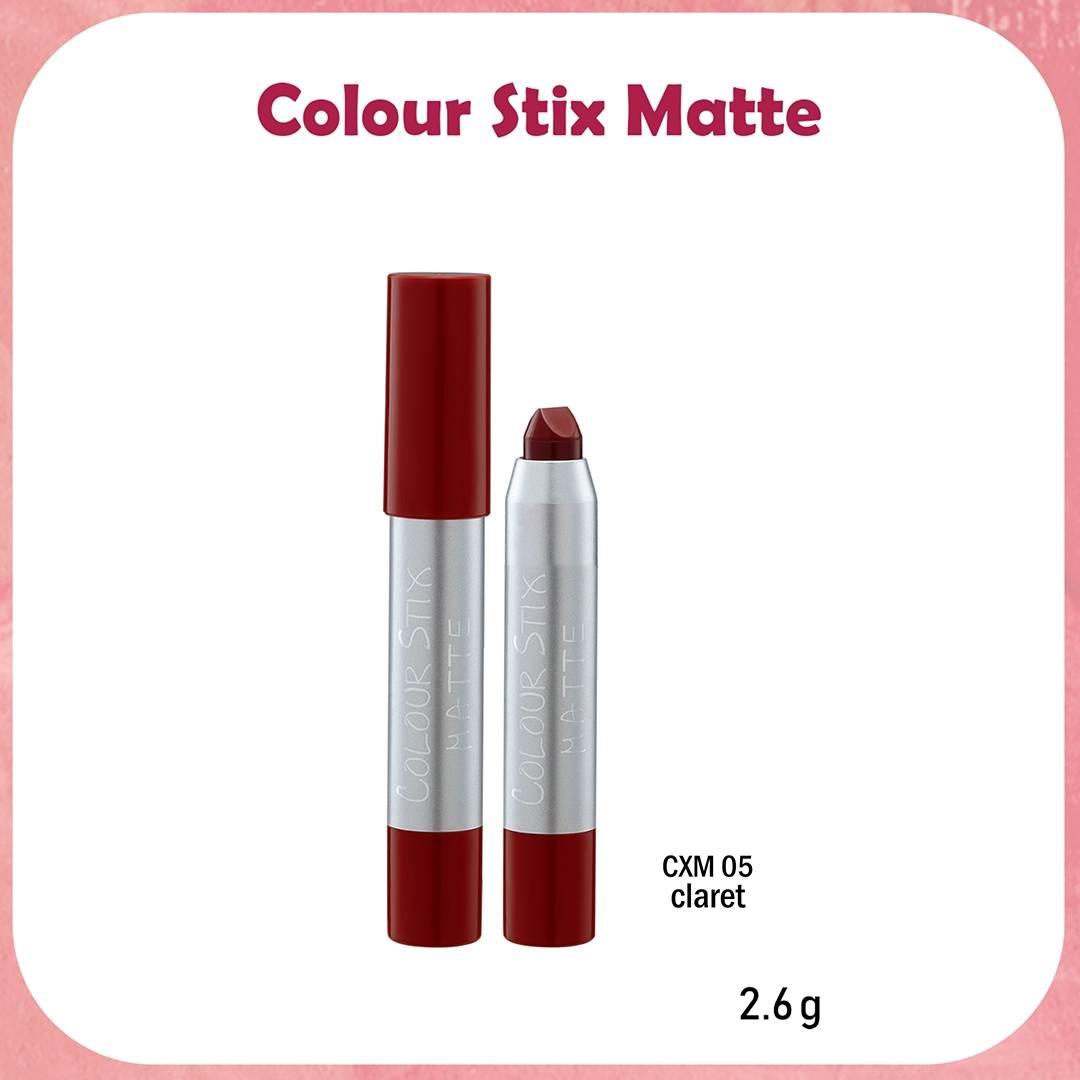 IN2IT COLOUR STIX MATTE 2.6 g
