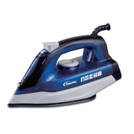 STEAM & SPRAY IRON WITH TEFLON SOLE PLATE (PPIN1200)