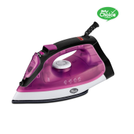 MY CHOICE PRO STEAM IRON (MC167)