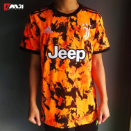 Juventus Third Kit 2020-21 (Player Version)