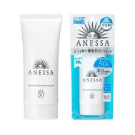 Shiseido Anessa Whitening UV Sunscreen Gel - 90g SPF50+PA++++