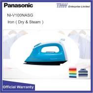 PANASONIC Iron (Basic Steam) NI-V100NASG