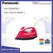 PANASONIC Iron (BAsic Steam) NI-V100NPSG