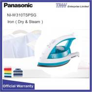 PANASONIC Iron ( Steam ) NI-W310TSPSG