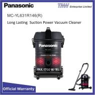 PANASONIC Vacuum Cleaner ( Bagless ) MC-YL631R146