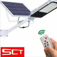SCT Solar street light 150W