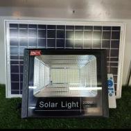 SCT Solar Flood Light 200W