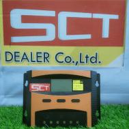 SCT Solar Controller 60A