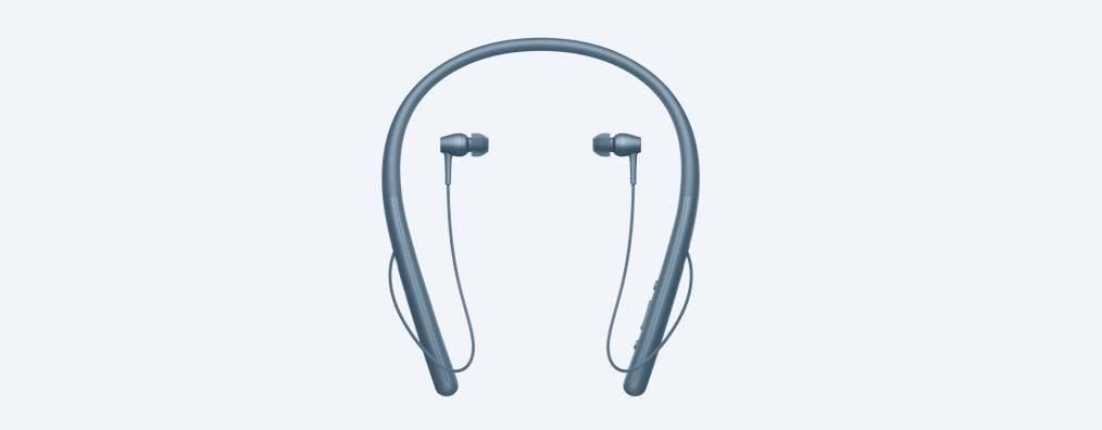 SONY WI-H700 h.ear in 2 Wireless Headphones