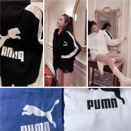Selfiee Puma Hoodie