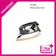 PENSONIC Dry Iron  PI-600