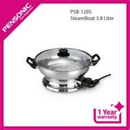 PENSONIC Steamboat 3.8L (PSB-128S)