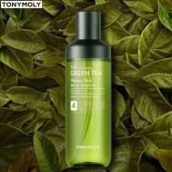TONYMOLY The ChokChok Green Tea Watery Skin 180ml (TMS-04S)