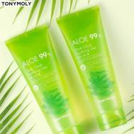 TONYMOLY Aloe 99% ChoChok Soothing Gel 250ml (TMS-01)