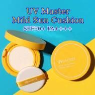TONYMOLY UV Master Mild Sun Cushion SPF50+ PA++++ 13ml (TMS-17)