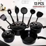 13pcs Cookware Set