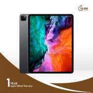 "Apple iPad Pro 12.9"" (256GB) WIFI (2020), Gray"