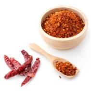 Chilli Powder (1viss)  ငြူတ် သီး အလှော်မှုန့် တစ်ပိသာ