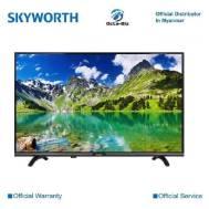 "SKYWORTH LED  32"" HD Frameless T2 ( 32 TB2000)"
