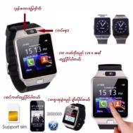 TADAR OO DZO9 Smartwatch