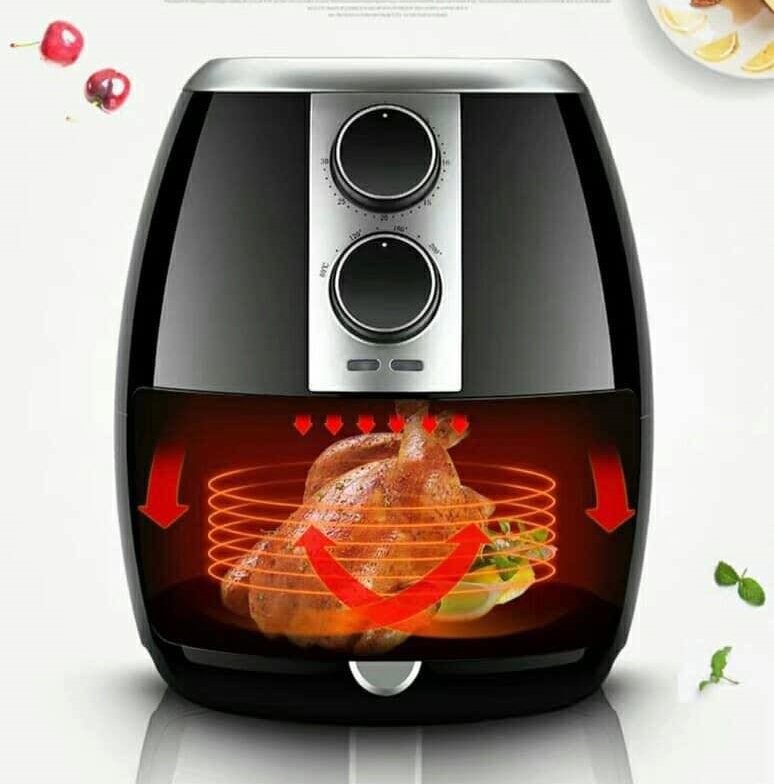 TADAR OO Air fryer (2.8 L)