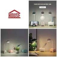 The HOUSE Giraffe Desk Lamp