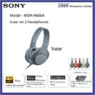 SONY  h.ear on 2 MDR-H600A