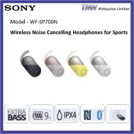 SONY WF-SP700N Wireless In-Ear Headphones