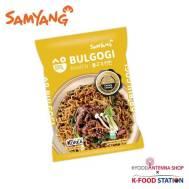 Samyang BULGOGI 80g
