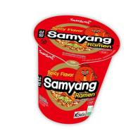 Samyang Original Spicy Cup 65g