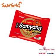 Samyang Original Spicy Bag 120g