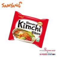 Samyang KIMCHI 120g