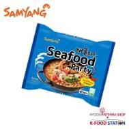 Samyang Seafood 125g