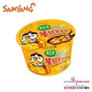 Samyang Cheese Big Bowl 105g