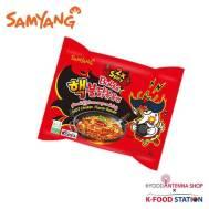Samyang 2x Spicy Bag 140g