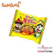 Samyang Hot chicken corn 135g