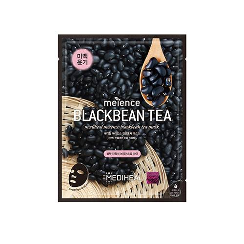 Mediheal Blackbean Tea Mask