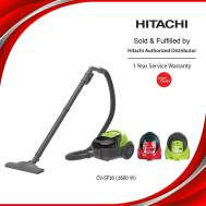 Hitachi Vacuum Cleaner CV-SF16 (1600 Watt)
