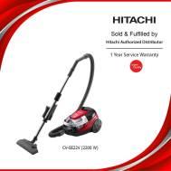 Hitachi Vacuum Cleaner CV-SE22V (2200 Watt)