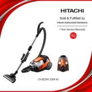 Hitachi Vacuum Cleaner CV-SE230V (2300 Watt)