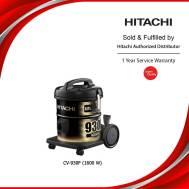 Hitachi Vacuum Cleaner CV-930F (1600 Watt)