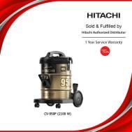 Hitachi Vacuum Cleaner CV-950F (2100 Watt)