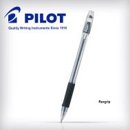 Ball Point Pen Super Grip Light (Black)