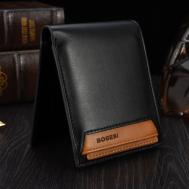 BOGESI Men  Wallet (FB007)