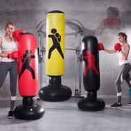 လေထိုး Boxing တိုင် (လေထိုးတံပါ)