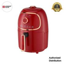 WONDER HOME Healthy Retro Air Fryer 2 L (WH-AF-RR)