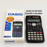 GASID Fx-991MS  (Scientific Calculator)